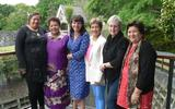 The Centre for Anglican Women's Studies Council - (click here for members list)